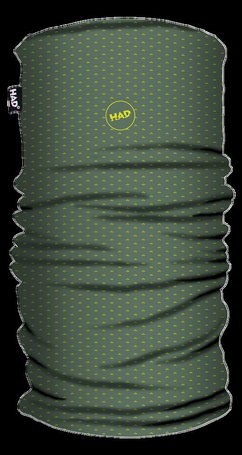 H.A.D. PRINTED FLEECE  TUBE (HA491-1030)