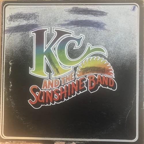 KC AND THE SUNSHINE BAND (1975)