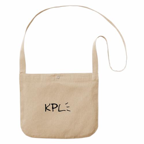 【KPL AID】KPL サコッシュ