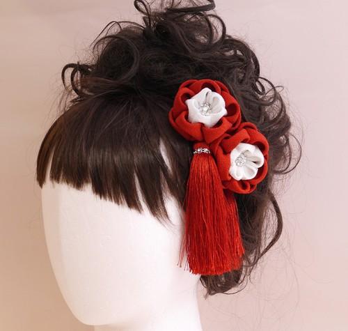 髪飾りNO.335