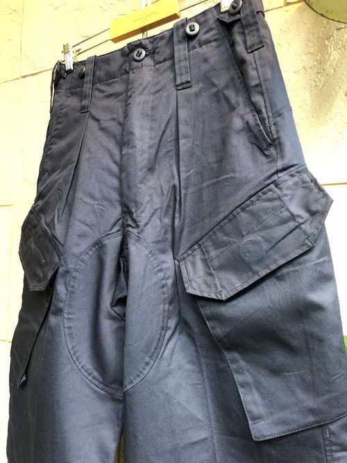 Royal Navy Working Combat Trousers