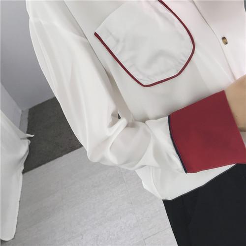 【新作10%off】retro sick pajam shirts 2685
