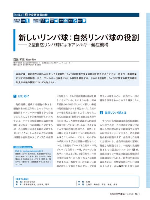 2016年11月号/特集2/茂呂 和世 氏