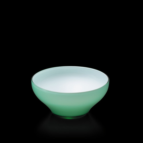 bowl MACCHA 彩SHIKISAI
