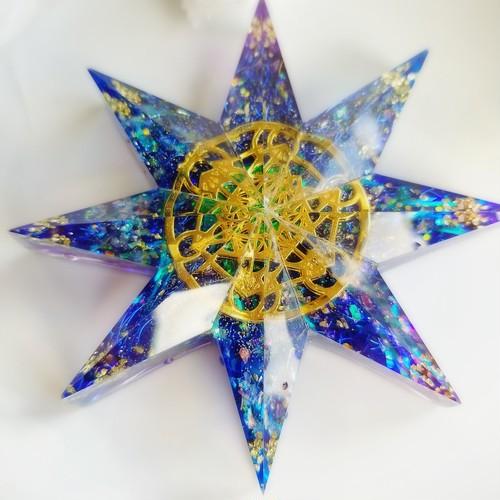 八芒星オルゴナイト~メタトロンの星~
