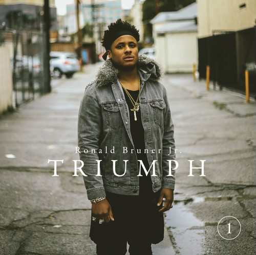 Ronald Bruner JR. 「Triumph」