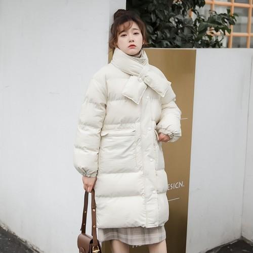 【アウター】韓国風カジュアルゆったり新作ins大人気美しいダウンコート