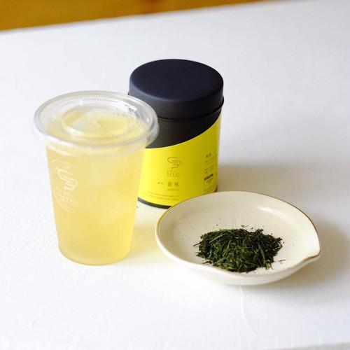 蒼風 - 普通煎茶 - 茶袋50g/10個ティーバッグ