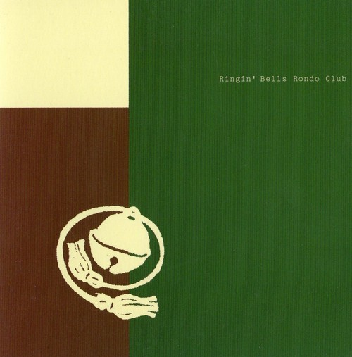 【チャリティ】CD【Ringin' Bells Rondo Club】