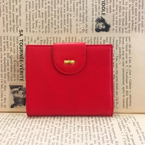 NINA RICCI leather wallet