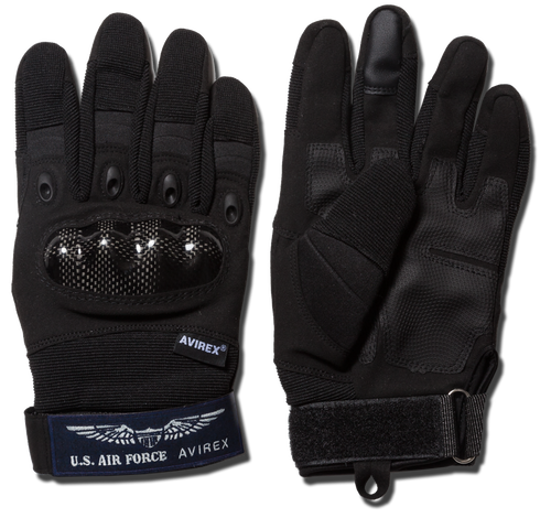 A1T6001 AIR THROU PROTECT GLOVE(ブラック)