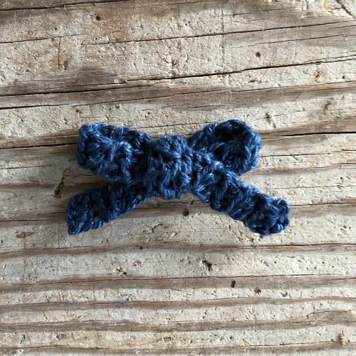Ribbon clip