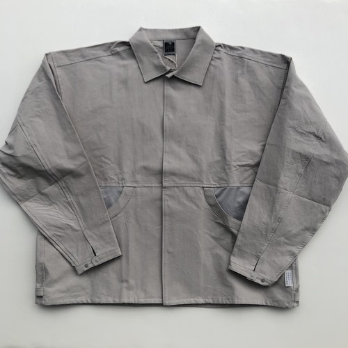 NOROLL THROUGH SOLID JACKET