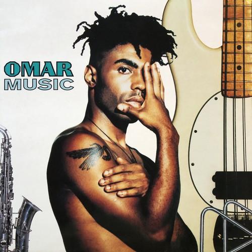 Omar / Music[中古LP]