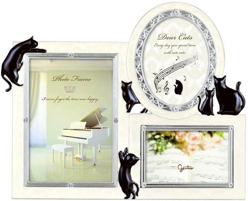 フォトフレーム Dear Cats Sereis(ディアキャッツ)
