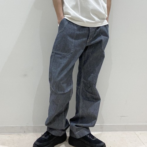 CORBILO ORIGINAL DUSTER PANTS (ダスターパンツ)