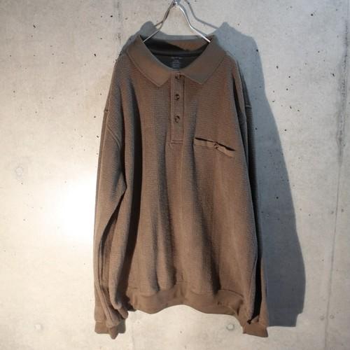 Rib Sweat Pullover