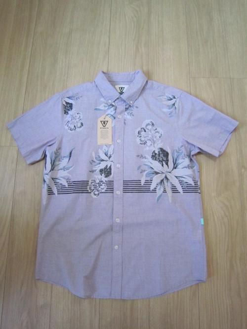 VISSLA  シャツ