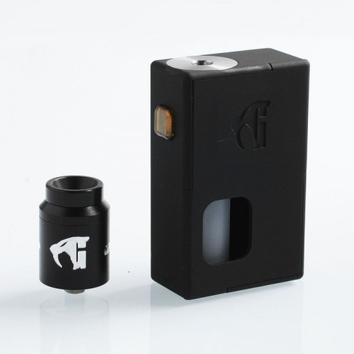 Squonker KIT by 528 Customs【CLONE】