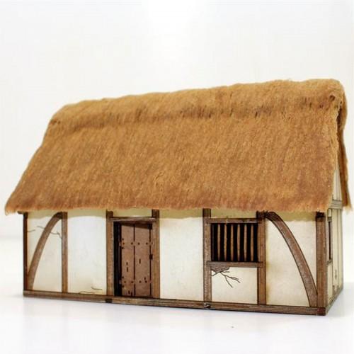 【予約発注】 Saxon Dwelling 28S-DAR-101