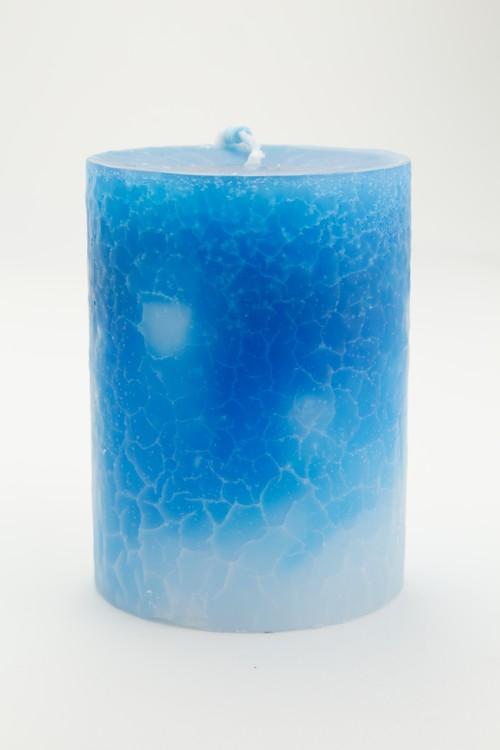 No.102 Candle Cylinder 76 1800  キャンドル