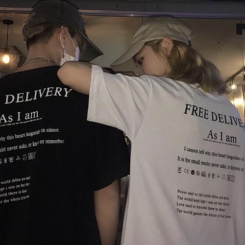 【お取り寄せ商品】BF style logo t-shirt 6079