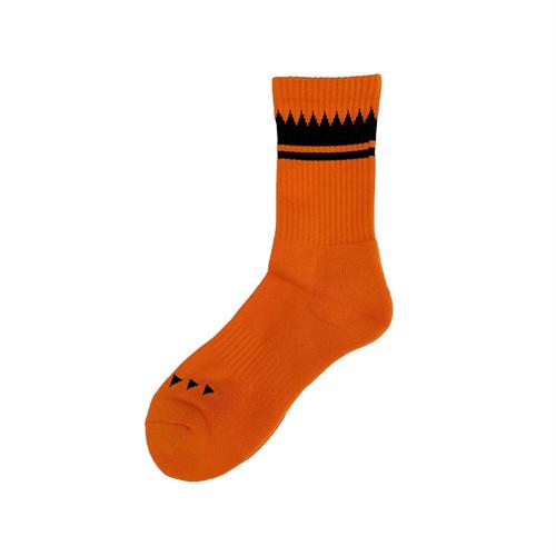 ARROW SOX -Orange-