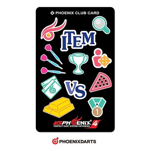 Phoenix Card [112]