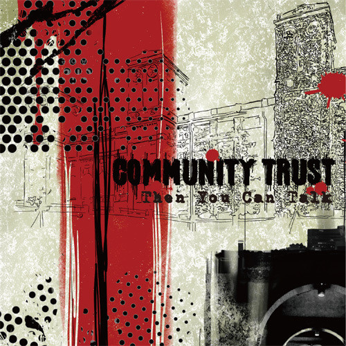 COMMUNITY TRUST / then you can talk