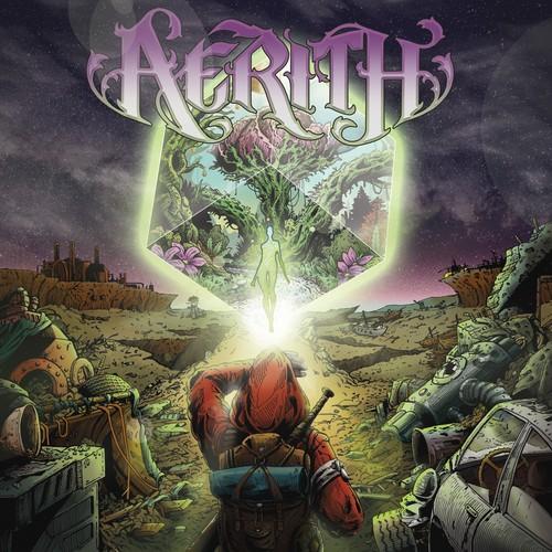 [IOSR MCD 003] AERITH 『Aerith』