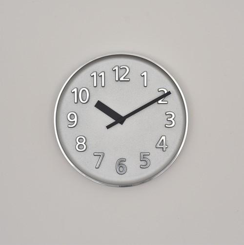 Founder clock / アルミニウム【取り置き専用】