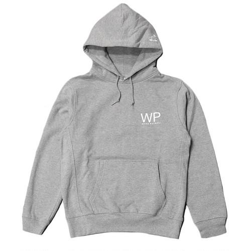 WP Hoodie -Gray-