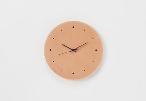 """Hender Scheme """" clock """""""