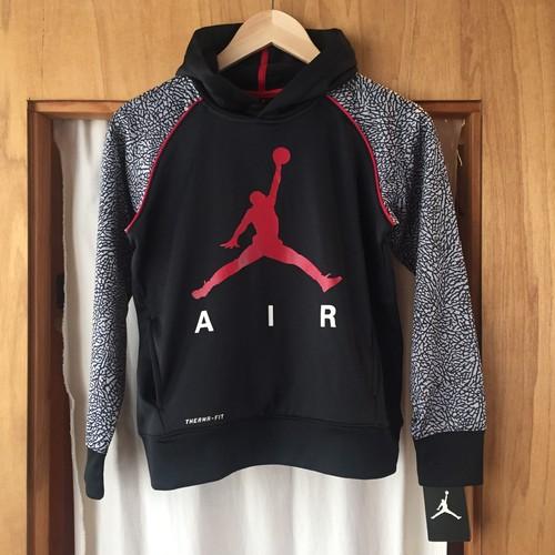 Kids jordan hoodie