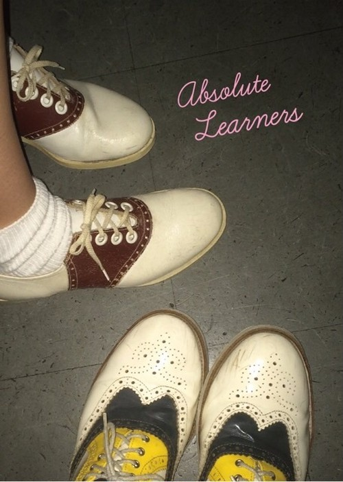 Learners写真集 「Absolute Learners」1000部限定