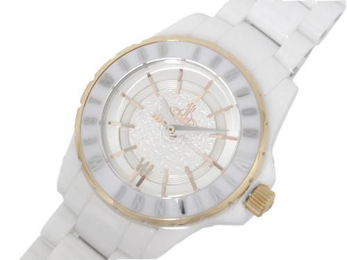 ヴィヴィアン ウエストウッド VIVIENNE WESTWOOD セラミック 腕時計 VV088RSWH