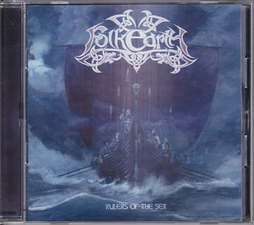 FOLKEARTH 『Rulers Of The Sea』