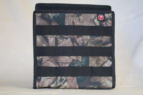 Pocket ポケット *Largeサイズ* 【True Timber Harvest Camo】 ラビットスクーター HARAMAKI用