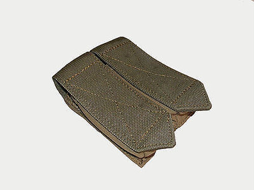 Makarov magazine pouch double Olive SSO SPOSN