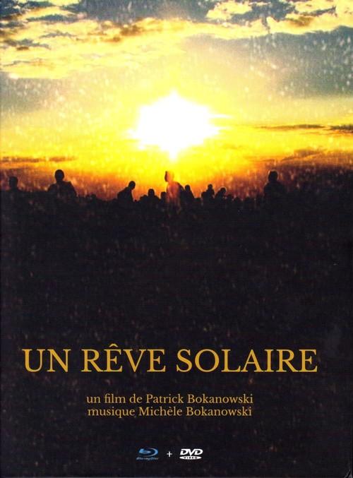 パトリック・ボカノウスキー『太陽の夢』 DVD/Blu-ray