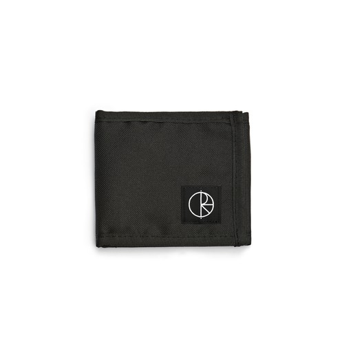 POLAR SKATE CO. CORDURA WALLET BLACK ポーラー 財布