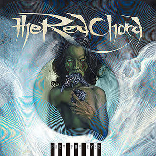 【USED】The Red Chord / PREY FOR EYES