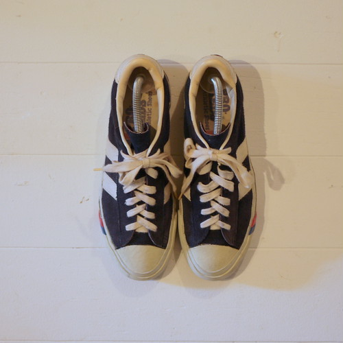 "PRO-KEDS 1990's Royal plus ""Made in Colombia"" Size6 1/2"
