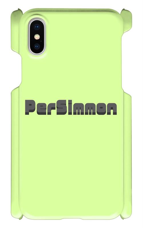 PerSimmon iPhone case (iPhone 7.8)