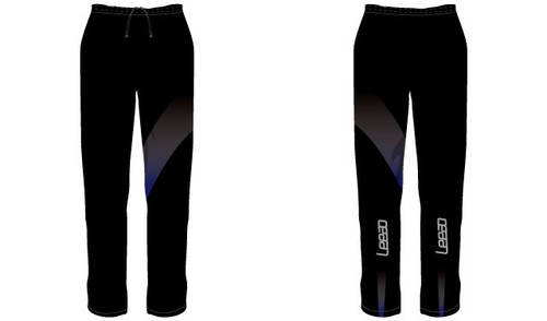 LDPP001 Piste Pants_Purple