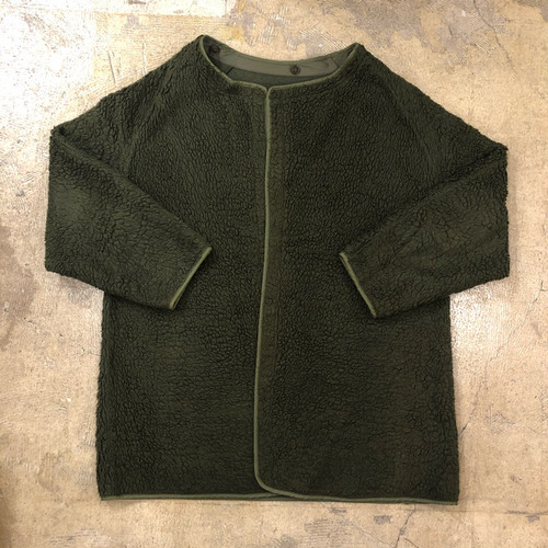 Franch Military Liner ¥5,400+tax