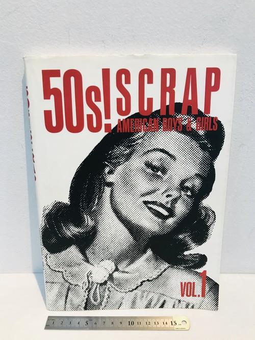 50s! SCRAP American boys & girls