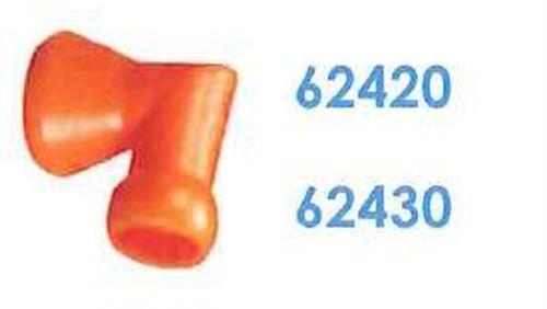 """62420 汎用クーラントホース1/4"""" 1/4"""" 異形フィッティング"""
