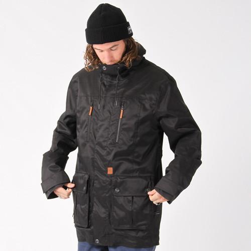 Browner Jacket  Black  (ブラウナージャケット ブラック) 5MSJ1A
