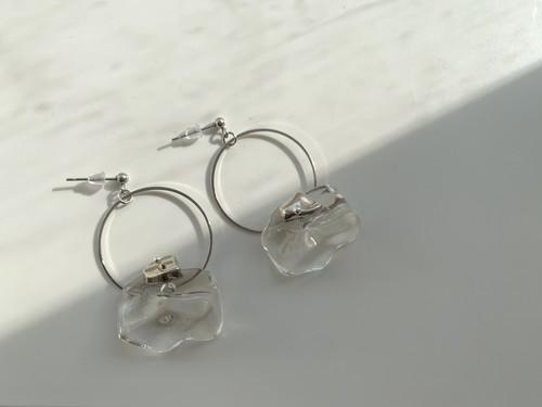 no.19 earring